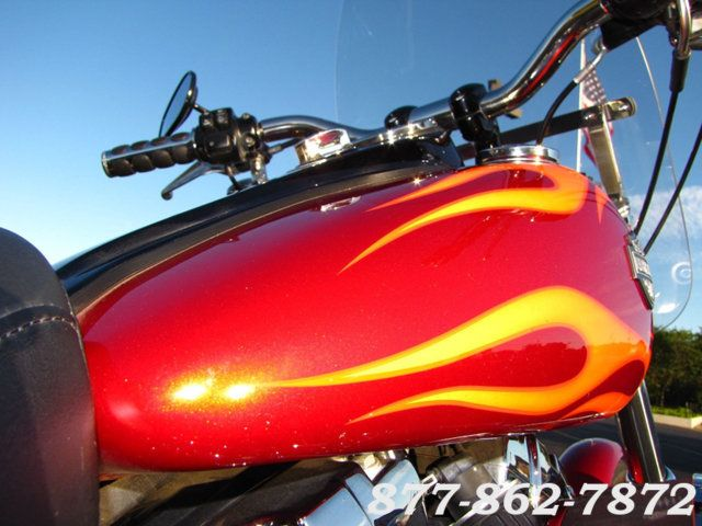2012 Harley-Davidson DYNA WIDE GLIDE FXDWG-103 WIDE GLIDE FXDWG McHenry, Illinois 19
