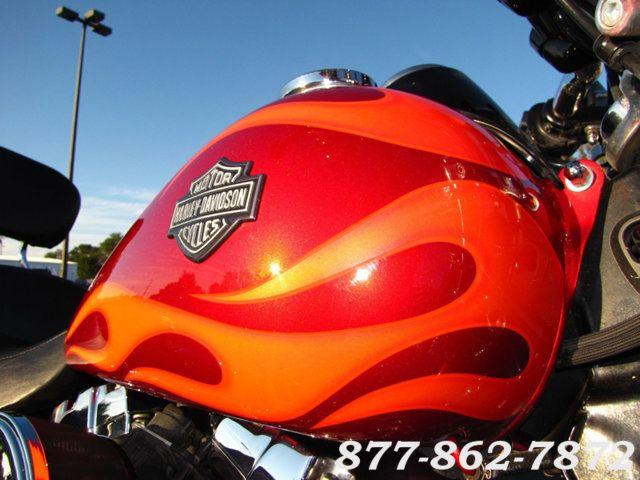 2012 Harley-Davidson DYNA WIDE GLIDE FXDWG-103 WIDE GLIDE FXDWG McHenry, Illinois 21