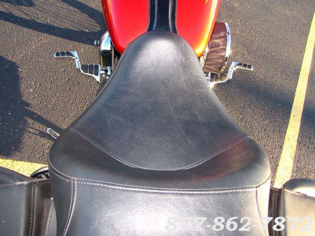 2012 Harley-Davidson DYNA WIDE GLIDE FXDWG-103 WIDE GLIDE FXDWG McHenry, Illinois 22