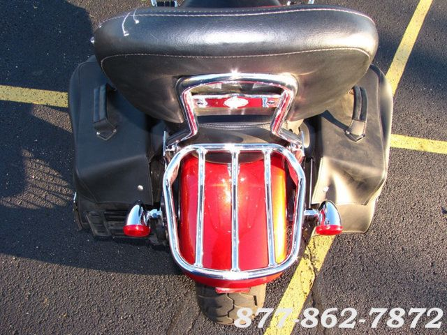2012 Harley-Davidson DYNA WIDE GLIDE FXDWG-103 WIDE GLIDE FXDWG McHenry, Illinois 23