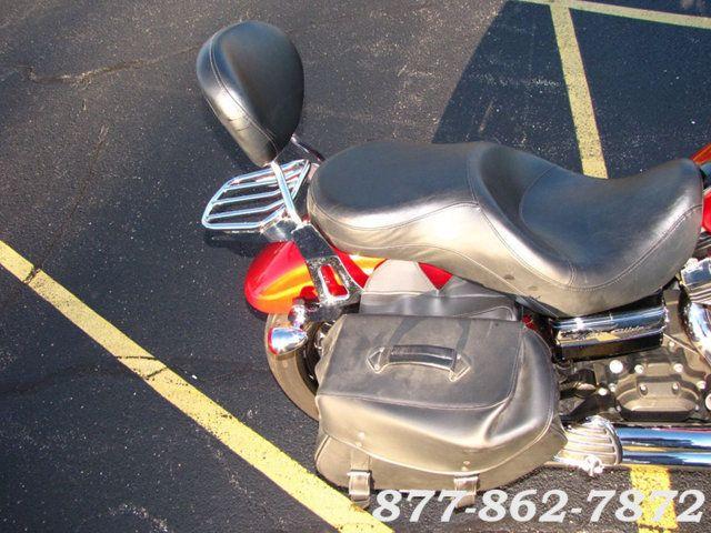 2012 Harley-Davidson DYNA WIDE GLIDE FXDWG-103 WIDE GLIDE FXDWG McHenry, Illinois 25