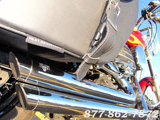2012 Harley-Davidson DYNA WIDE GLIDE FXDWG-103 WIDE GLIDE FXDWG McHenry, Illinois 26