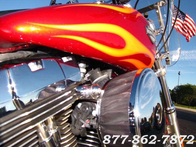 2012 Harley-Davidson DYNA WIDE GLIDE FXDWG-103 WIDE GLIDE FXDWG McHenry, Illinois 27