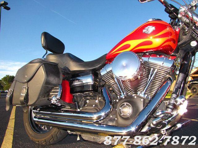 2012 Harley-Davidson DYNA WIDE GLIDE FXDWG-103 WIDE GLIDE FXDWG McHenry, Illinois 28