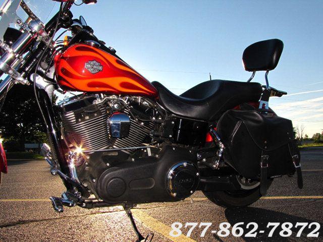 2012 Harley-Davidson DYNA WIDE GLIDE FXDWG-103 WIDE GLIDE FXDWG McHenry, Illinois 29