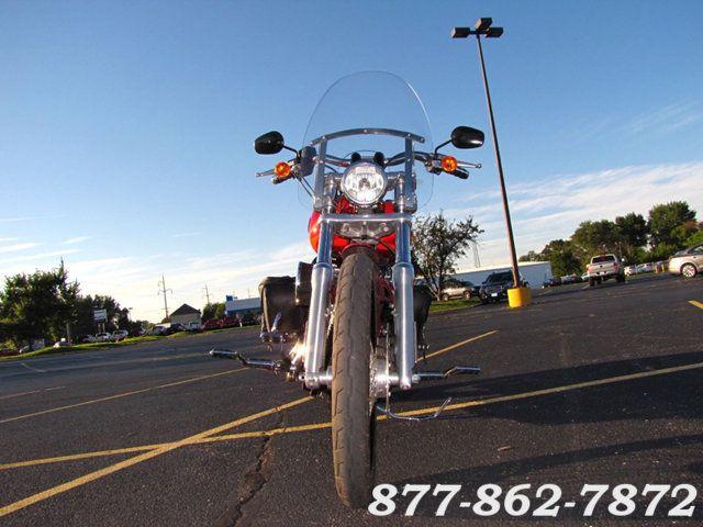 2012 Harley-Davidson DYNA WIDE GLIDE FXDWG-103 WIDE GLIDE FXDWG McHenry, Illinois 3