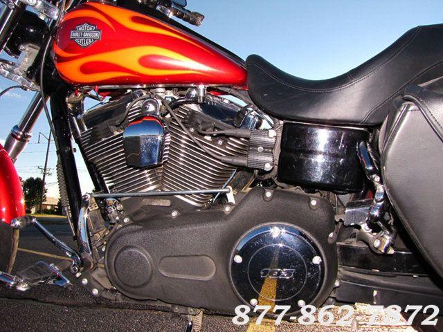 2012 Harley-Davidson DYNA WIDE GLIDE FXDWG-103 WIDE GLIDE FXDWG McHenry, Illinois 30