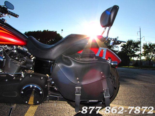 2012 Harley-Davidson DYNA WIDE GLIDE FXDWG-103 WIDE GLIDE FXDWG McHenry, Illinois 31