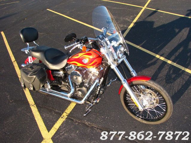 2012 Harley-Davidson DYNA WIDE GLIDE FXDWG-103 WIDE GLIDE FXDWG McHenry, Illinois 32