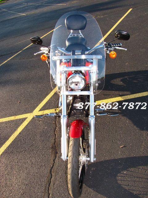 2012 Harley-Davidson DYNA WIDE GLIDE FXDWG-103 WIDE GLIDE FXDWG McHenry, Illinois 33