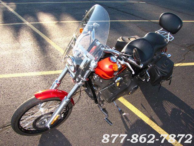 2012 Harley-Davidson DYNA WIDE GLIDE FXDWG-103 WIDE GLIDE FXDWG McHenry, Illinois 34