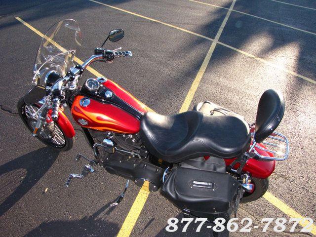 2012 Harley-Davidson DYNA WIDE GLIDE FXDWG-103 WIDE GLIDE FXDWG McHenry, Illinois 35