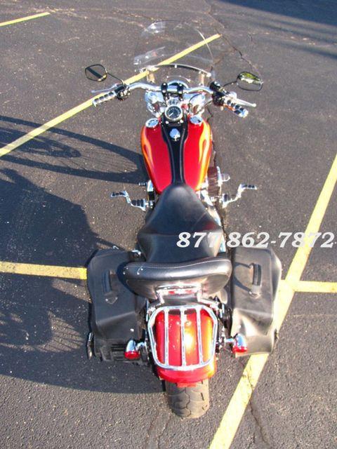 2012 Harley-Davidson DYNA WIDE GLIDE FXDWG-103 WIDE GLIDE FXDWG McHenry, Illinois 36