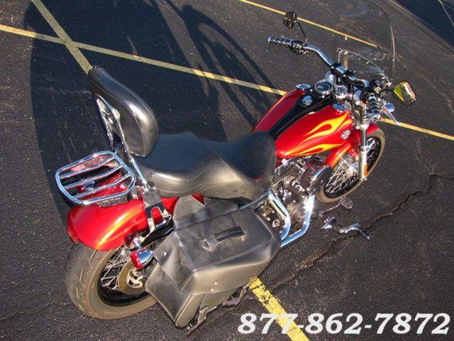 2012 Harley-Davidson DYNA WIDE GLIDE FXDWG-103 WIDE GLIDE FXDWG McHenry, Illinois 37