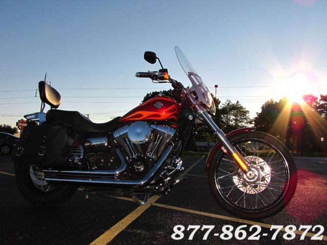 2012 Harley-Davidson DYNA WIDE GLIDE FXDWG-103 WIDE GLIDE FXDWG McHenry, Illinois 38
