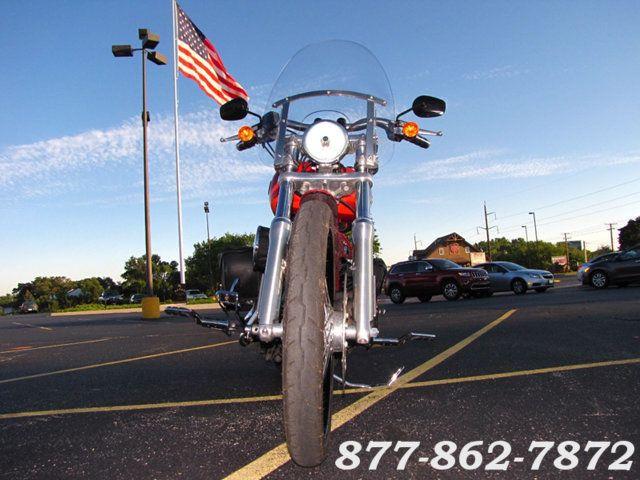 2012 Harley-Davidson DYNA WIDE GLIDE FXDWG-103 WIDE GLIDE FXDWG McHenry, Illinois 39