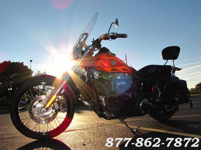 2012 Harley-Davidson DYNA WIDE GLIDE FXDWG-103 WIDE GLIDE FXDWG McHenry, Illinois 40
