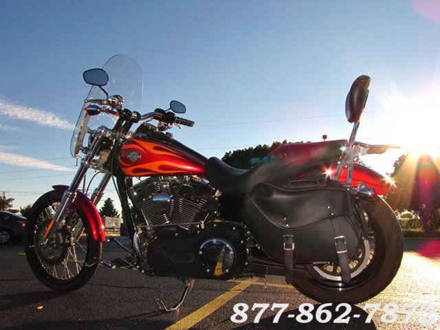 2012 Harley-Davidson DYNA WIDE GLIDE FXDWG-103 WIDE GLIDE FXDWG McHenry, Illinois 41