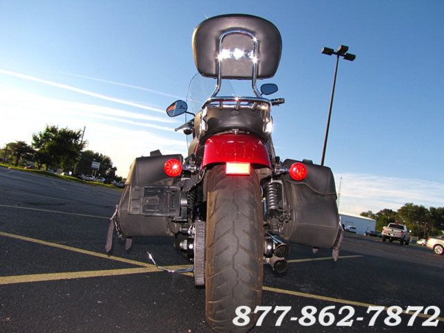 2012 Harley-Davidson DYNA WIDE GLIDE FXDWG-103 WIDE GLIDE FXDWG McHenry, Illinois 42
