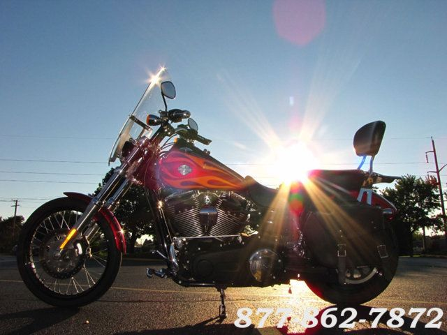 2012 Harley-Davidson DYNA WIDE GLIDE FXDWG-103 WIDE GLIDE FXDWG McHenry, Illinois 44