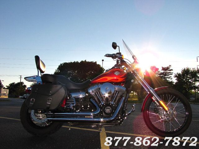 2012 Harley-Davidson DYNA WIDE GLIDE FXDWG-103 WIDE GLIDE FXDWG McHenry, Illinois 45