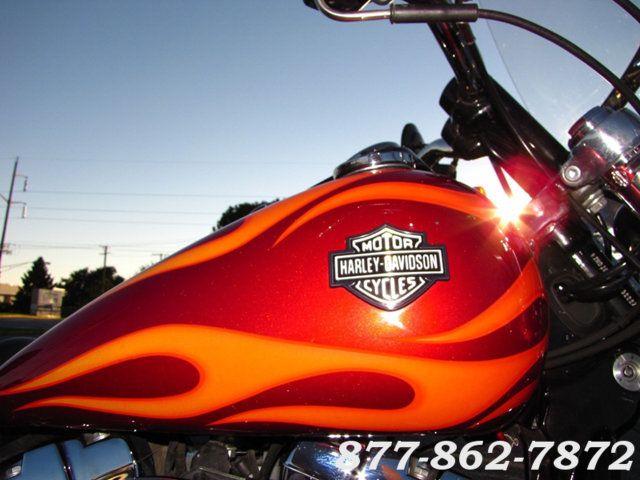 2012 Harley-Davidson DYNA WIDE GLIDE FXDWG-103 WIDE GLIDE FXDWG McHenry, Illinois 47