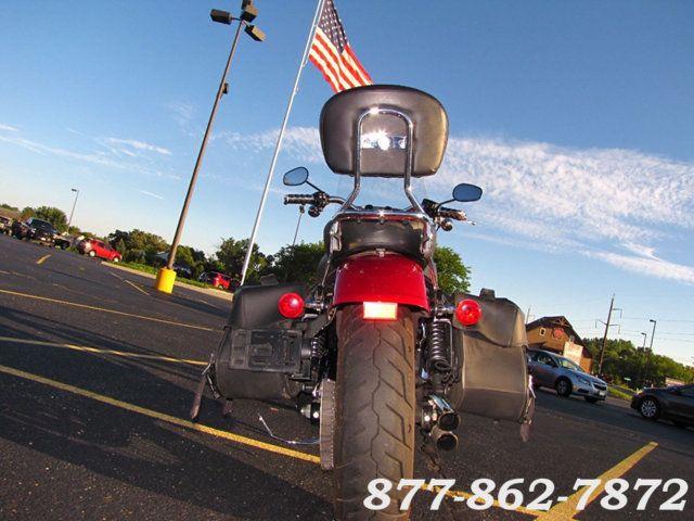 2012 Harley-Davidson DYNA WIDE GLIDE FXDWG-103 WIDE GLIDE FXDWG McHenry, Illinois 6