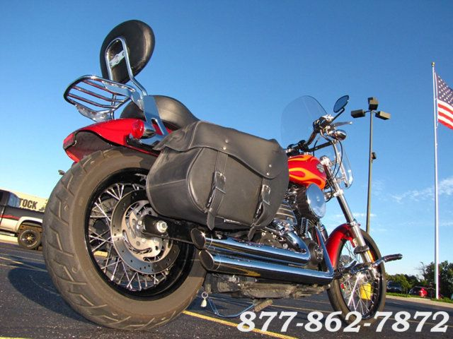 2012 Harley-Davidson DYNA WIDE GLIDE FXDWG-103 WIDE GLIDE FXDWG McHenry, Illinois 7