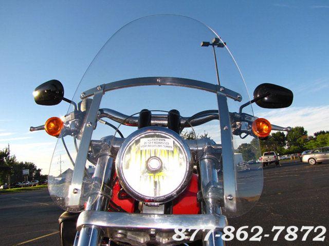 2012 Harley-Davidson DYNA WIDE GLIDE FXDWG-103 WIDE GLIDE FXDWG McHenry, Illinois 8