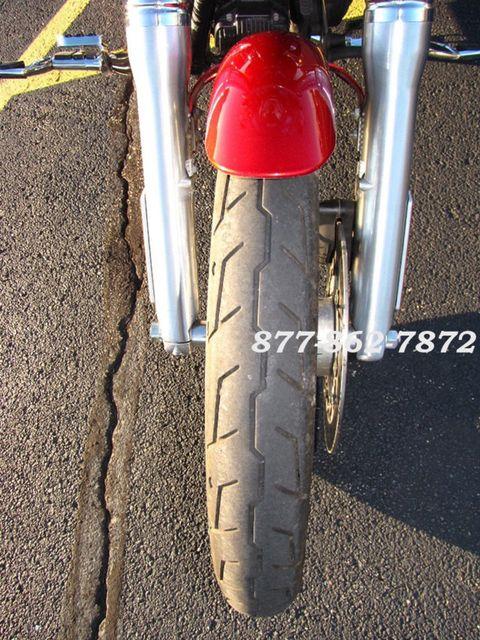 2012 Harley-Davidson DYNA WIDE GLIDE FXDWG-103 WIDE GLIDE FXDWG McHenry, Illinois 9