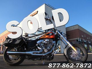 2012 Harley-Davidson DYNA WIDE GLIDE FXDWG WIDE GLIDE FXDWG McHenry, Illinois