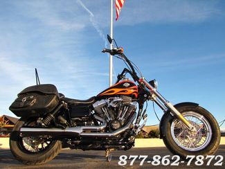 2012 Harley-Davidson DYNA WIDE GLIDE FXDWG WIDE GLIDE FXDWG Chicago, Illinois