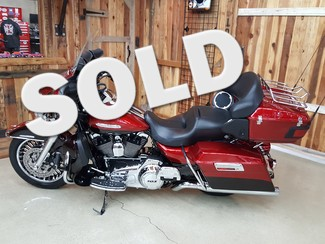 2012 Harley Davidson Electra Glide Limited FLHTK Anaheim, California