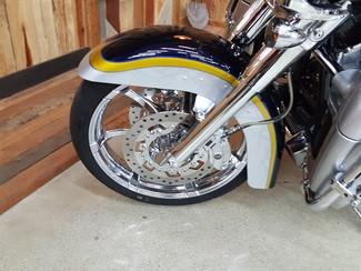 2012 Harley-Davidson Electra Glide® CVO® Ultra Classic® Anaheim, California 2