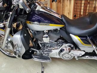 2012 Harley-Davidson Electra Glide® CVO® Ultra Classic® Anaheim, California 3