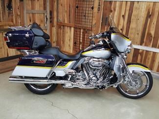 2012 Harley-Davidson Electra Glide® CVO® Ultra Classic® Anaheim, California