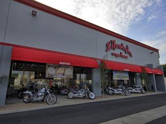 2012 Harley-Davidson Electra Glide® CVO® Ultra Classic® Anaheim, California 14