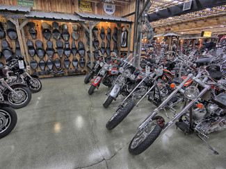 2012 Harley-Davidson Electra Glide® CVO® Ultra Classic® Anaheim, California 26