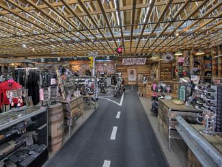 2012 Harley-Davidson Electra Glide® CVO® Ultra Classic® Anaheim, California 15