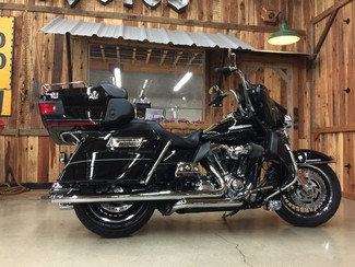 2012 Harley-Davidson Electra Glide® Ultra Limited Anaheim, California