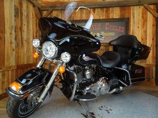 2012 Harley-Davidson Electra Glide® Classic Anaheim, California 5