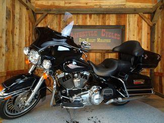 2012 Harley-Davidson Electra Glide® Classic Anaheim, California 11