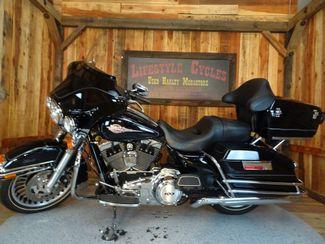 2012 Harley-Davidson Electra Glide® Classic Anaheim, California 1