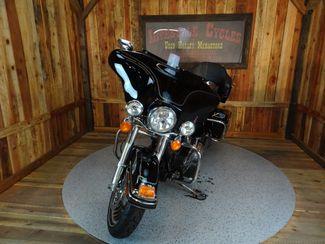 2012 Harley-Davidson Electra Glide® Classic Anaheim, California 13