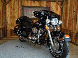 2012 Harley-Davidson Electra Glide® Classic Anaheim, California 3