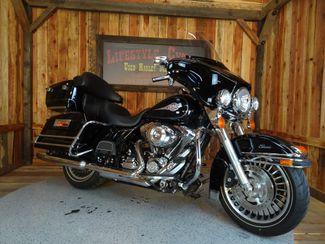 2012 Harley-Davidson Electra Glide® Classic Anaheim, California 12