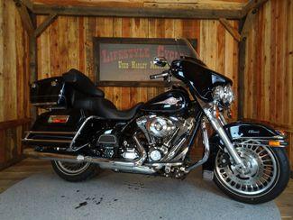 2012 Harley-Davidson Electra Glide® Classic Anaheim, California 14