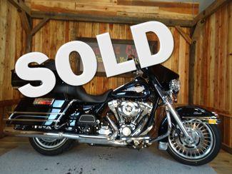 2012 Harley-Davidson Electra Glide® Classic Anaheim, California