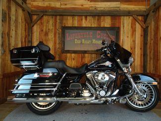 2012 Harley-Davidson Electra Glide® Classic Anaheim, California 15