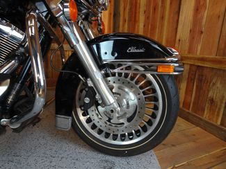 2012 Harley-Davidson Electra Glide® Classic Anaheim, California 21